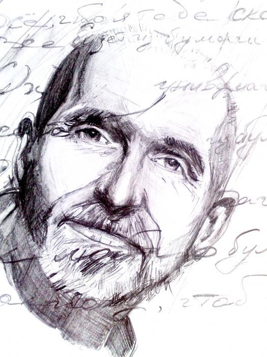 Pyotr Mamonov by AIDA